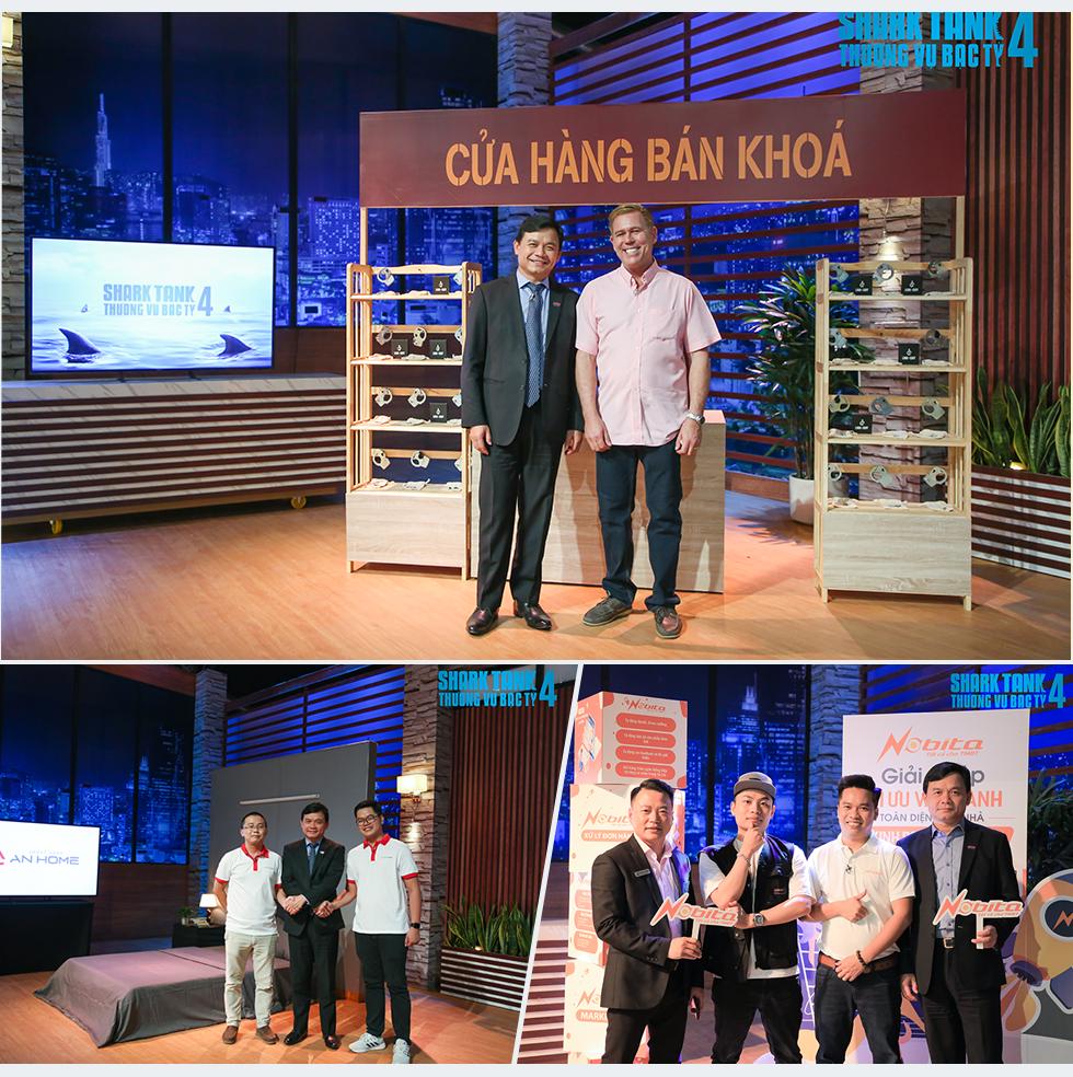 Shark Nguyễn Xuân Phú: Rót vốn hỗ trợ start-up chỉ là một phần, chưa phải ý nghĩa lớn nhất của Shark Tank Việt Nam - Ảnh 9.