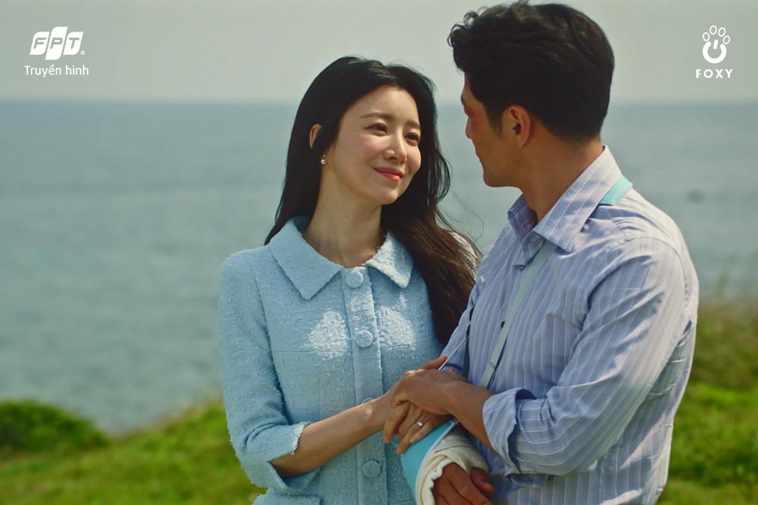 Quý ông ngoại tình Ji Jin Hee chiến đấu với giới tài phiệt cực căng trong Con Đường Bi Kịch - Ảnh 2.