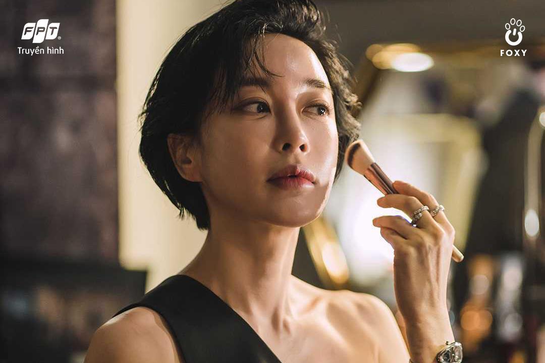 Quý ông ngoại tình Ji Jin Hee chiến đấu với giới tài phiệt cực căng trong Con Đường Bi Kịch - Ảnh 3.