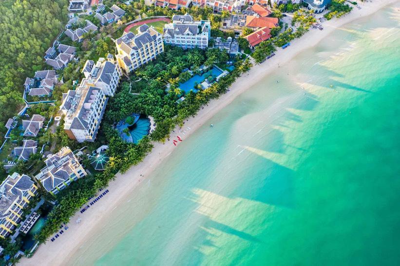 Đầu tư một cuộc sống vì sức khoẻ - Nam Phú Quốc đang dẫn đầu xu thế - Ảnh 3.