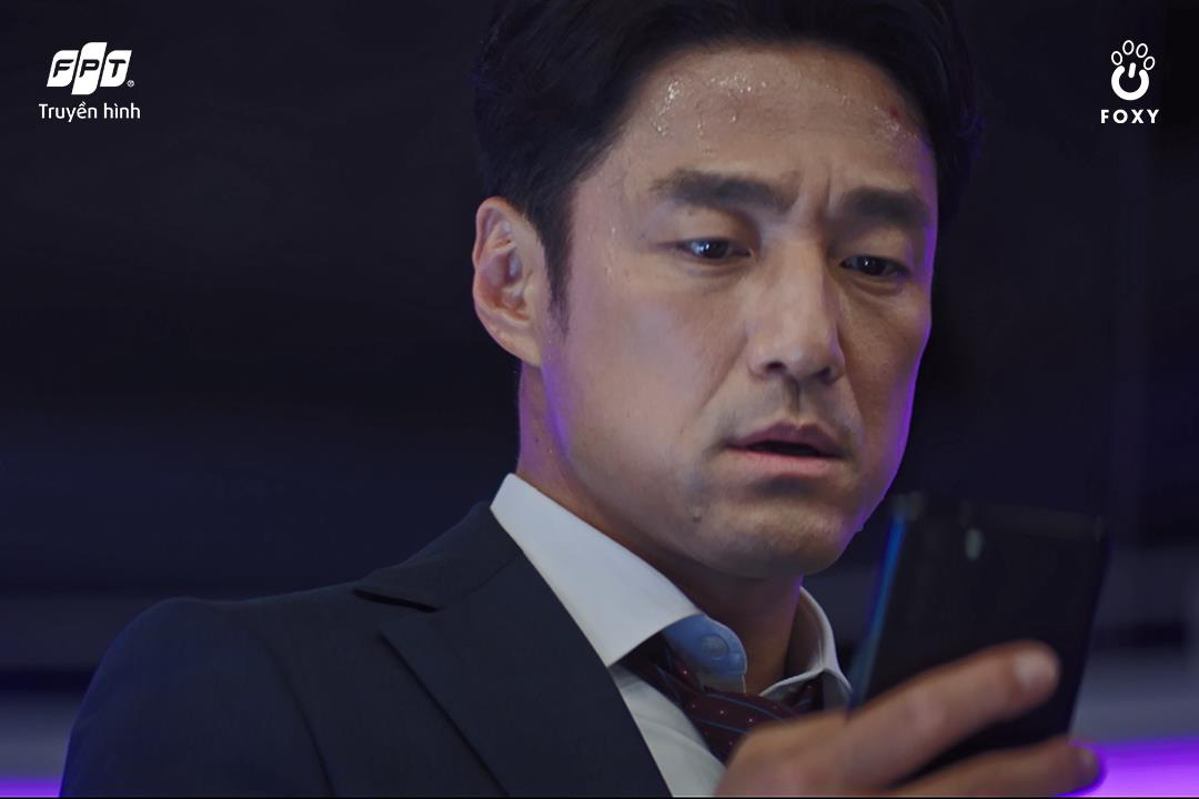 Quý ông ngoại tình Ji Jin Hee chiến đấu với giới tài phiệt cực căng trong Con Đường Bi Kịch - Ảnh 4.