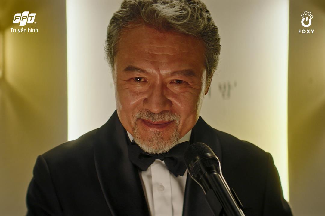 Quý ông ngoại tình Ji Jin Hee chiến đấu với giới tài phiệt cực căng trong Con Đường Bi Kịch - Ảnh 5.