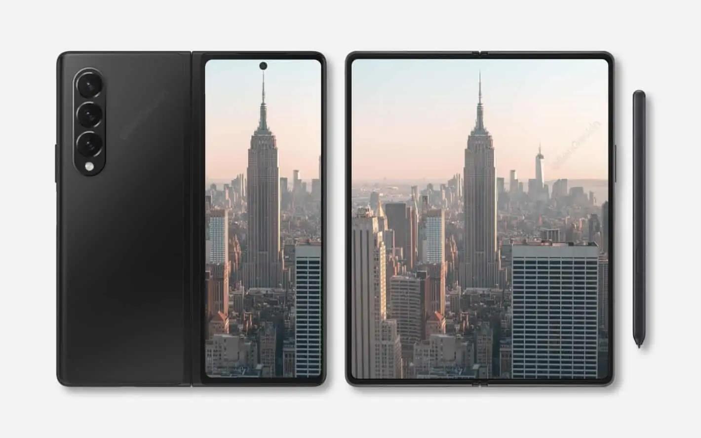 Dàn sao bự Thanh Hằng, Binz phát cuồng vì sự kiện Unpacked ra mắt Z Fold 3 của Samsung - Ảnh 1.