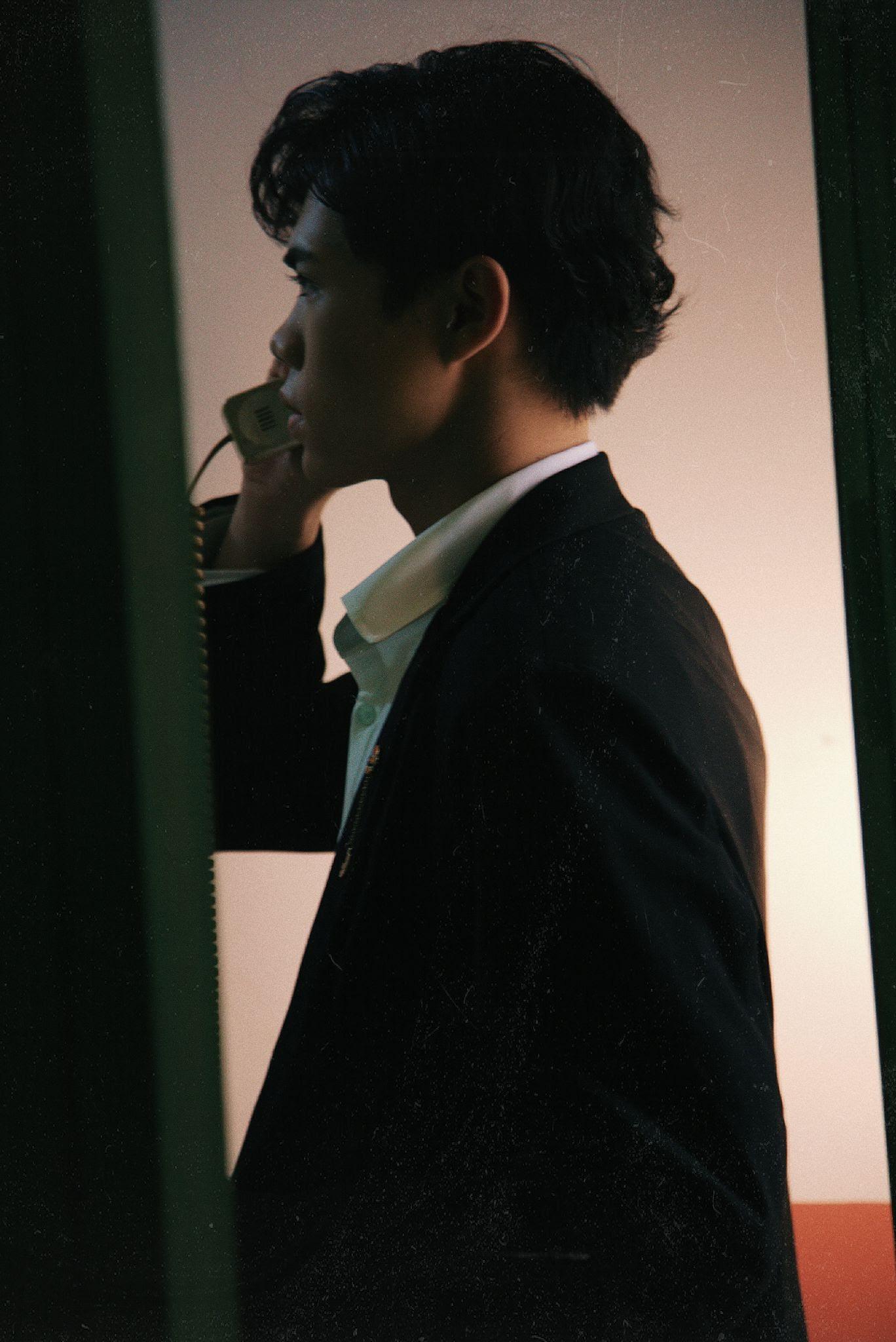 """DuongG hát về cuộc chia tay của người trẻ trong single mới nhất """"Love08"""" - Ảnh 5."""