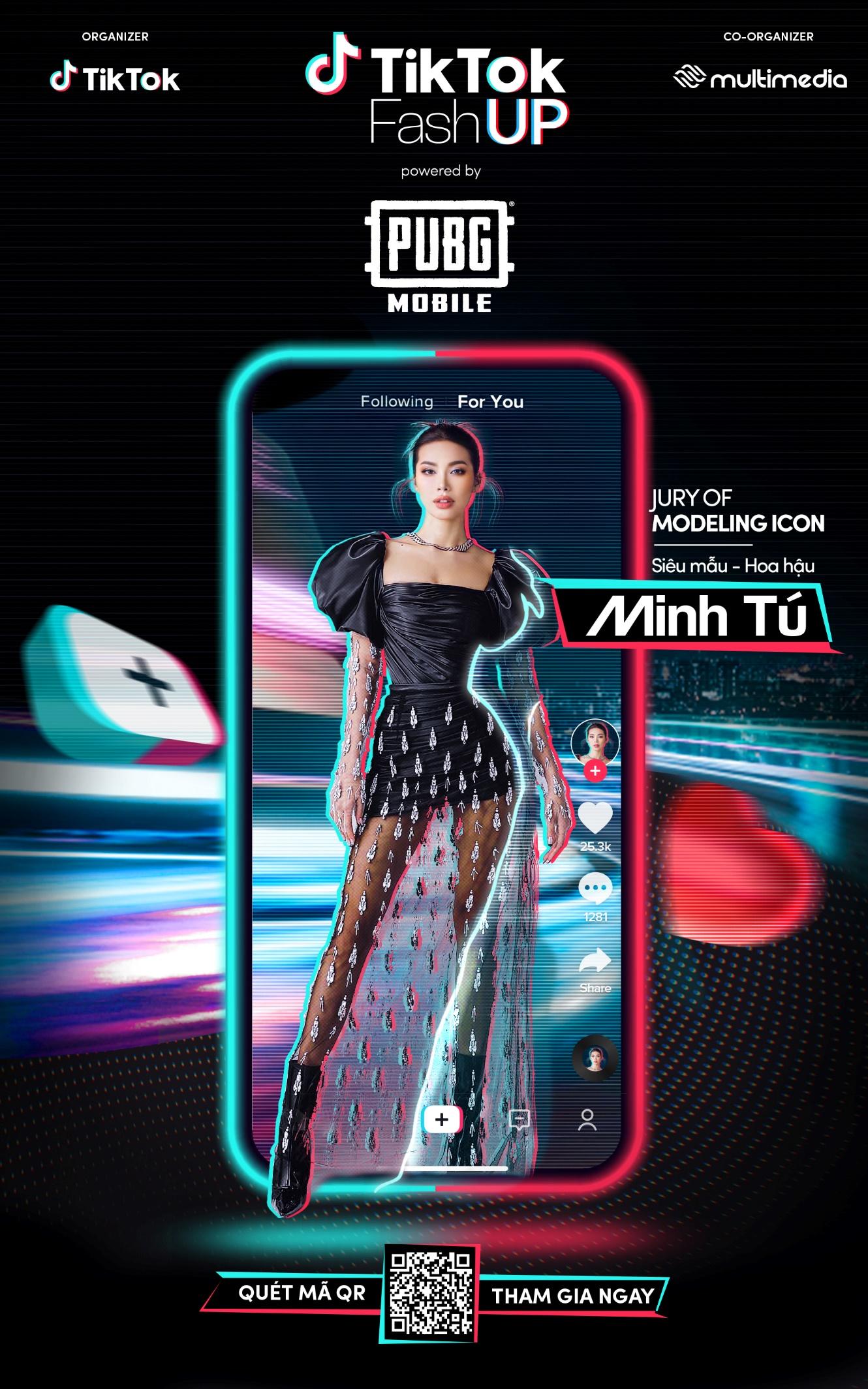 MultiMedia JSC lần đầu tiên sản xuất chương trình truyền hình thực tế tìm kiếm nhà sáng tạo nội dung về thời trang trên nền tảng TikTok! - Ảnh 6.
