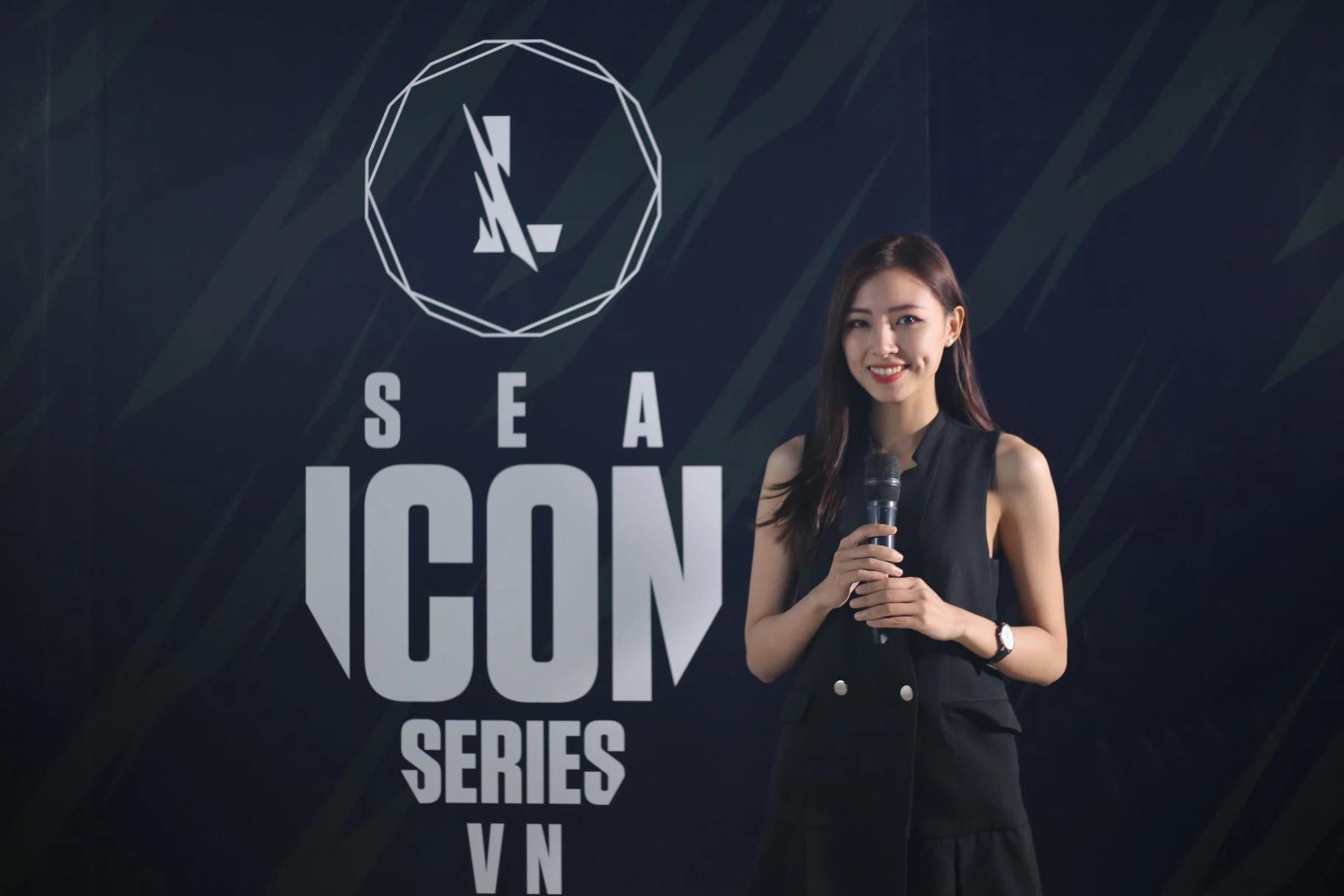 Icon Series SEA mùa Thu, bước đệm của LMHT: Tốc Chiến Việt Nam ra đấu trường thế giới - Ảnh 4.