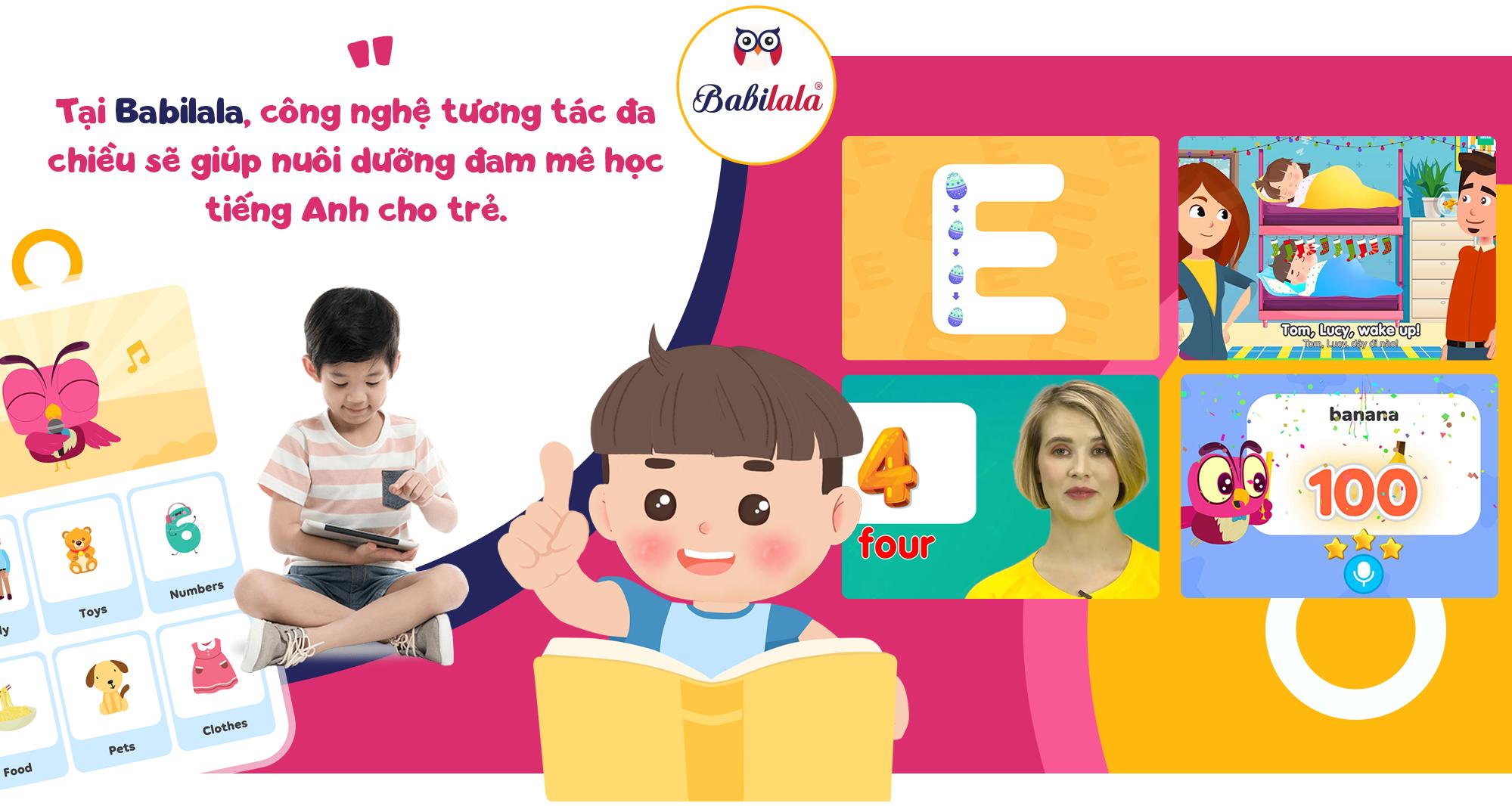 Học ngoại ngữ sớm là phương thức hiệu quả giúp con tự tin trong cuộc sống - Ảnh 8.