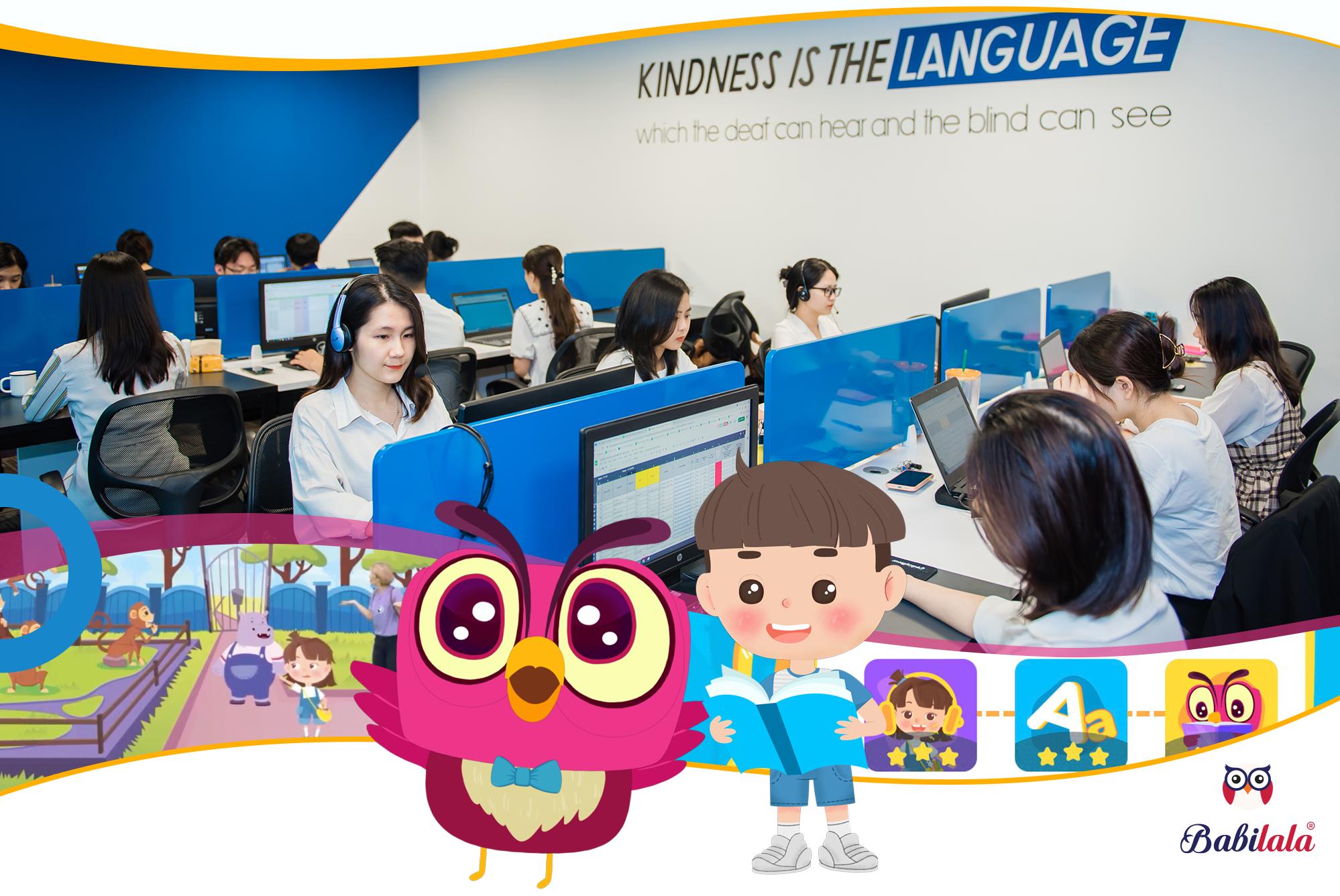 Học ngoại ngữ sớm là phương thức hiệu quả giúp con tự tin trong cuộc sống - Ảnh 12.