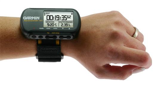 Garmin và hành trình trở thành thương hiệu hàng đầu trong lĩnh thực đồng hồ thông minh và thiết bị thể thao - Ảnh 1.
