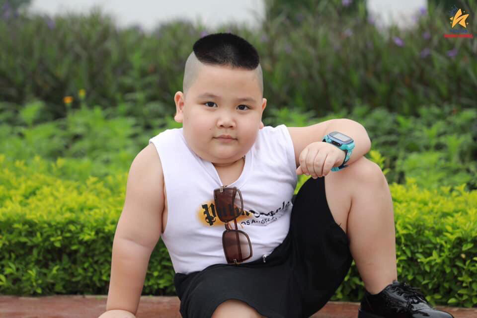 Bùi Nguyên Gia Bảo góp mặt trong series nổi tiếng Châu Á ghi danh Super Idol Kids mùa 1 - Ảnh 2.