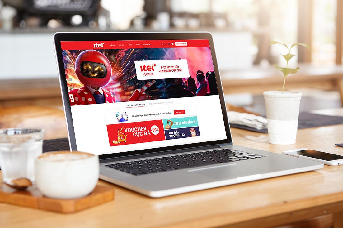 Mạng di động iTel đẩy mạnh triển khai chương trình khách hàng thân thiết iTel Club - Ảnh 1.