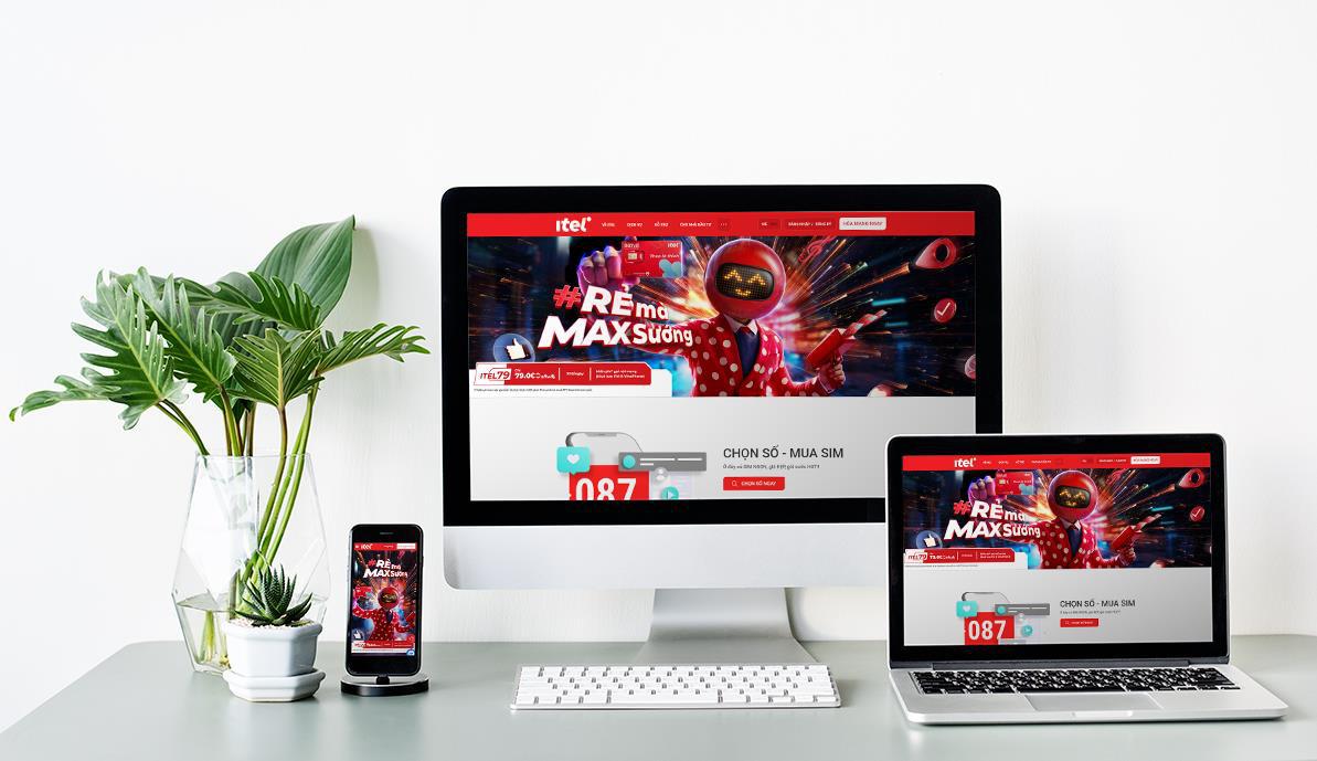 Mạng di động iTel đẩy mạnh triển khai chương trình khách hàng thân thiết iTel Club - Ảnh 2.