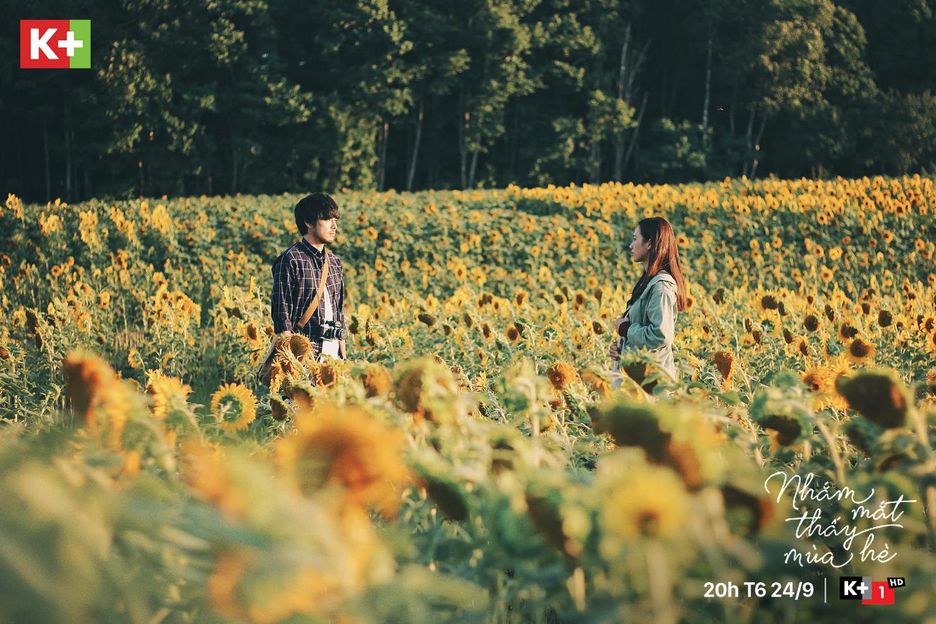 """Check-in Nhật Bản qua màn ảnh cùng """"Nhắm mắt thấy mùa hè"""" - Ảnh 2."""
