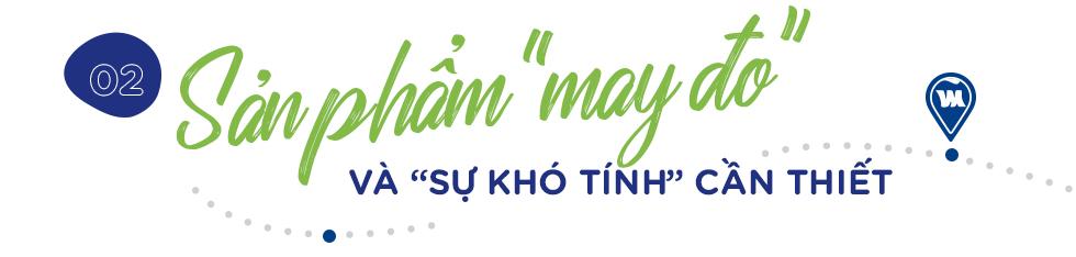 """Hương vị Việt Nam – """"Hoa tiêu"""" đưa con tàu Vinamilk vươn ra thế giới - Ảnh 9."""