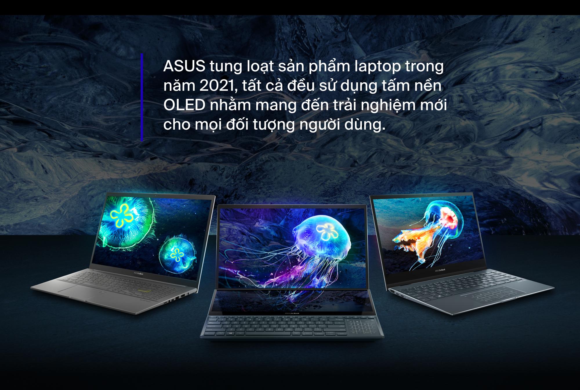 Phải trải nghiệm laptop OLED để biết cả một thế giới mới đang chờ đón bạn - Ảnh 4.