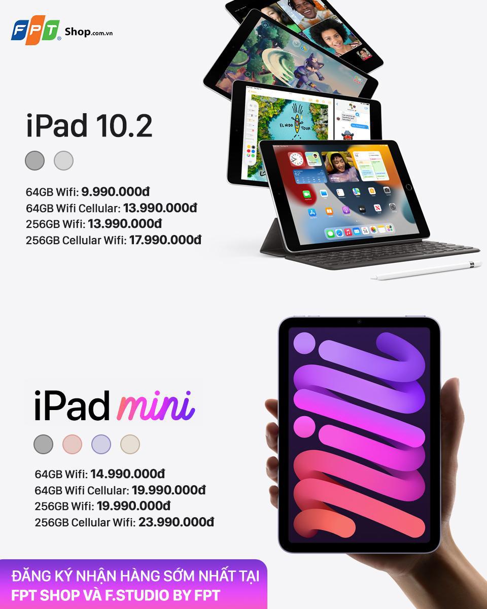 iPhone 13 Series có giá dự kiến từ 21,99 triệu đồng tại FPT Shop - Ảnh 2.