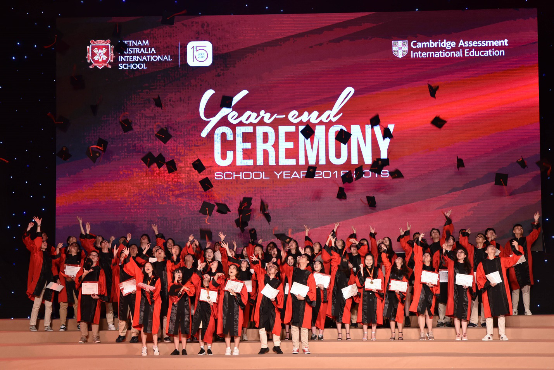 82% học sinh VAS đạt điểm cao kỳ thi Tú tài Cambridge A Level - Ảnh 5.