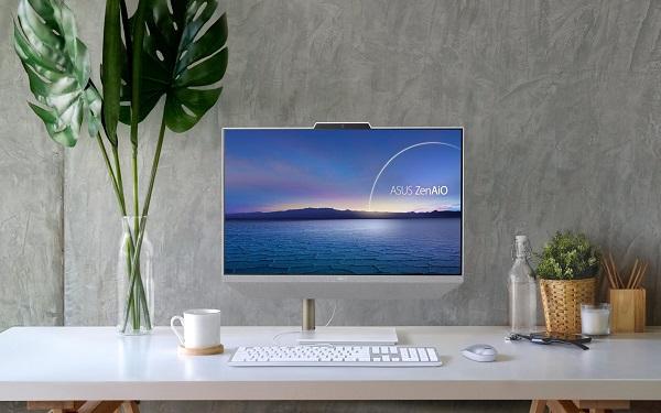 Máy tính AiO đã chuyển mình như thế nào từ vị trí trong gia đình đến doanh nghiệp tầm cỡ? - Ảnh 1.