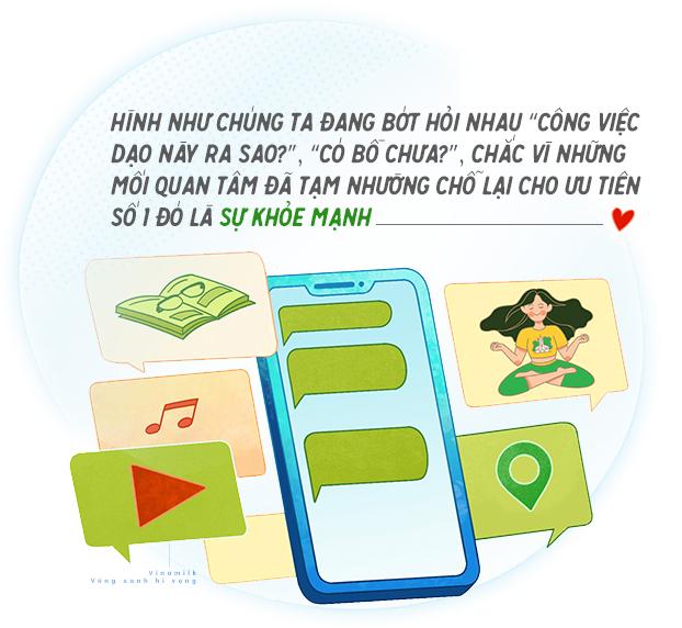 """""""Vùng Xanh Hy Vọng"""" vực lòng người Sài Gòn giữa tháng ngày khó quên - Ảnh 5."""
