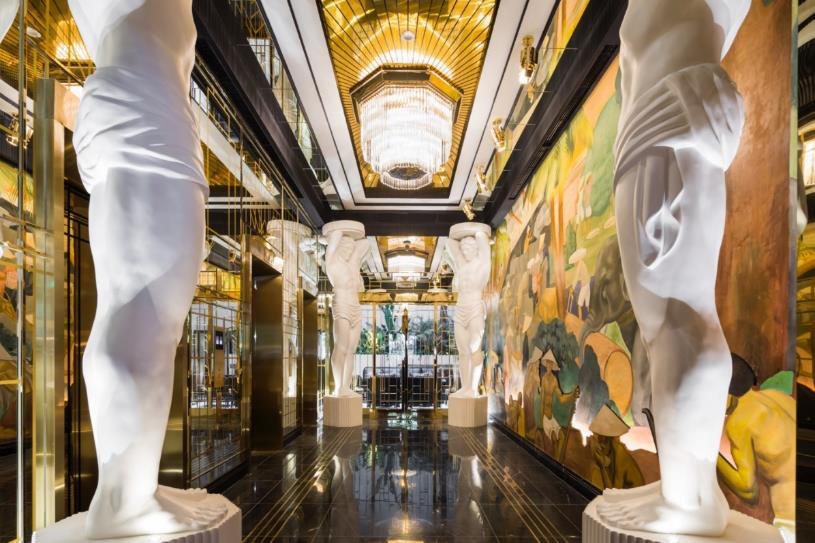 """DestinAsian vinh danh Capella Hanoi của Sun Group là """"Khách sạn mới tốt nhất Châu Á - Thái Bình Dương"""" - Ảnh 2."""