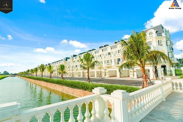 Hướng đi mới của bất động sản thương mại thu hút nhà đầu tư - Ảnh 2.