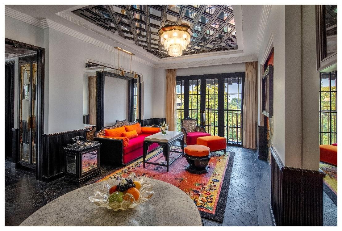 """DestinAsian vinh danh Capella Hanoi của Sun Group là """"Khách sạn mới tốt nhất Châu Á - Thái Bình Dương"""" - Ảnh 11."""