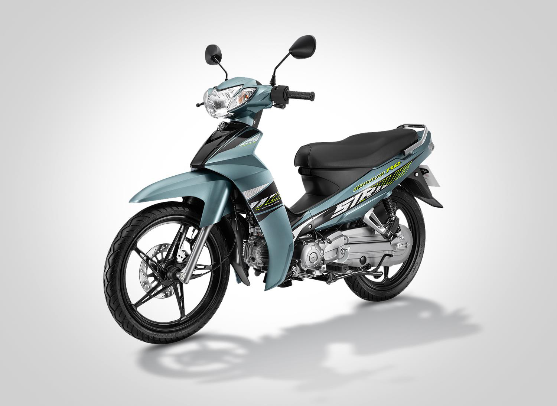 """Mua xe máy Yamaha - """"Tiết kiệm nhất, nhận quà cực chất"""" - Ảnh 5."""