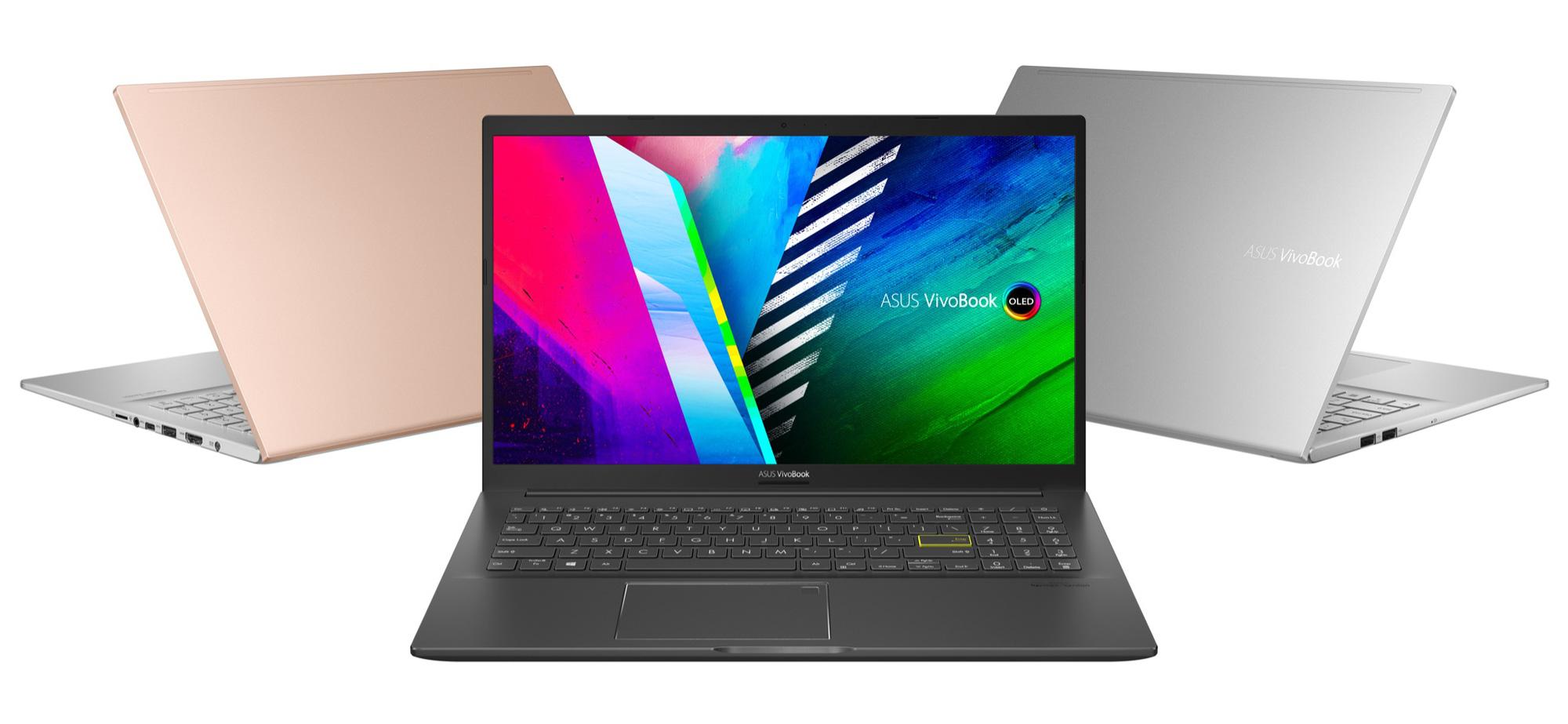ASUS VivoBook 15 OLED - Mẫu laptop hot hit mới cho Gen Z mùa tựu trường 2021 - Ảnh 5.