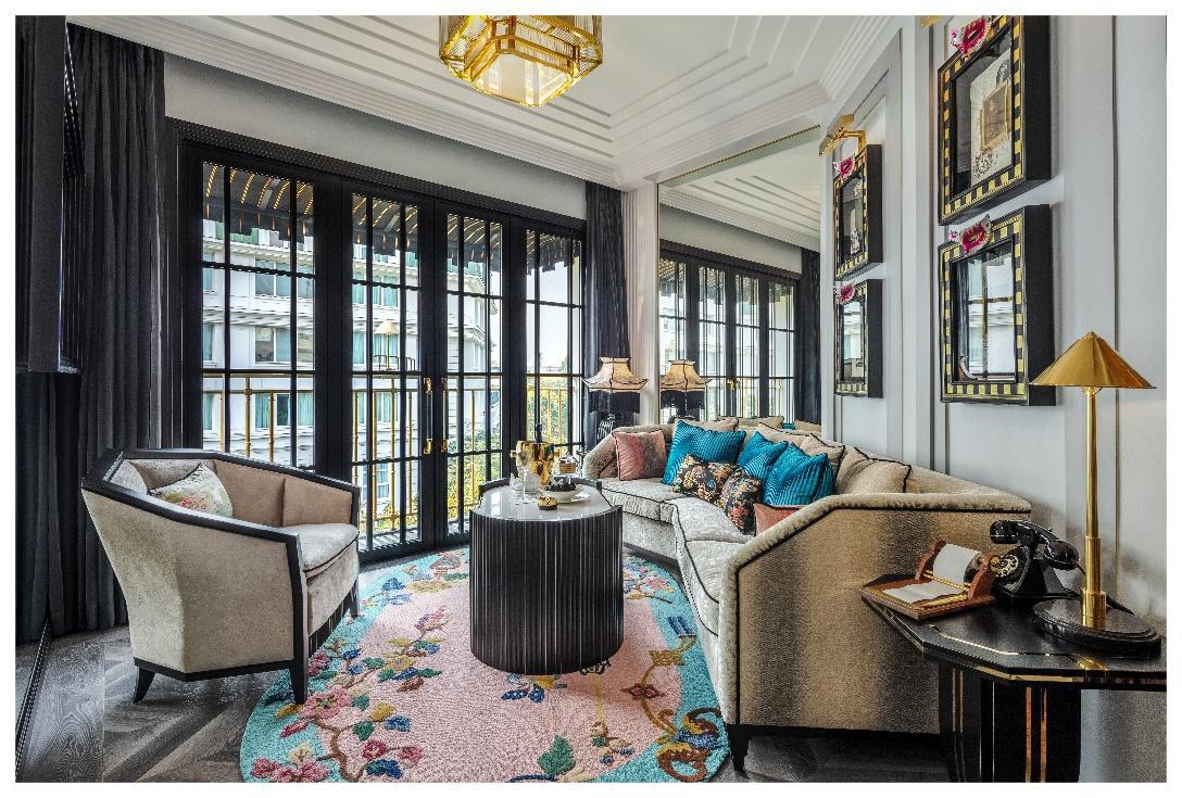 """DestinAsian vinh danh Capella Hanoi của Sun Group là """"Khách sạn mới tốt nhất Châu Á - Thái Bình Dương"""" - Ảnh 8."""