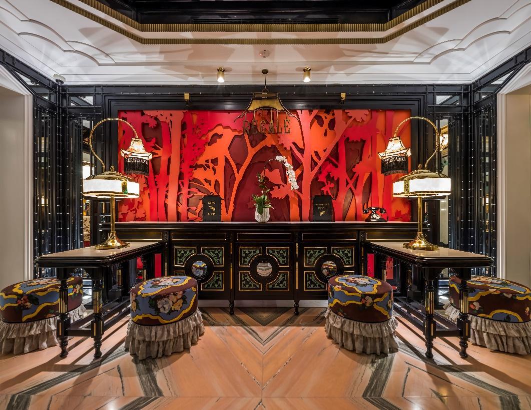 """DestinAsian vinh danh Capella Hanoi của Sun Group là """"Khách sạn mới tốt nhất Châu Á - Thái Bình Dương"""" - Ảnh 9."""