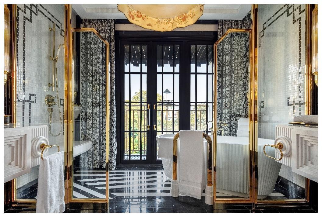 """DestinAsian vinh danh Capella Hanoi của Sun Group là """"Khách sạn mới tốt nhất Châu Á - Thái Bình Dương"""" - Ảnh 10."""