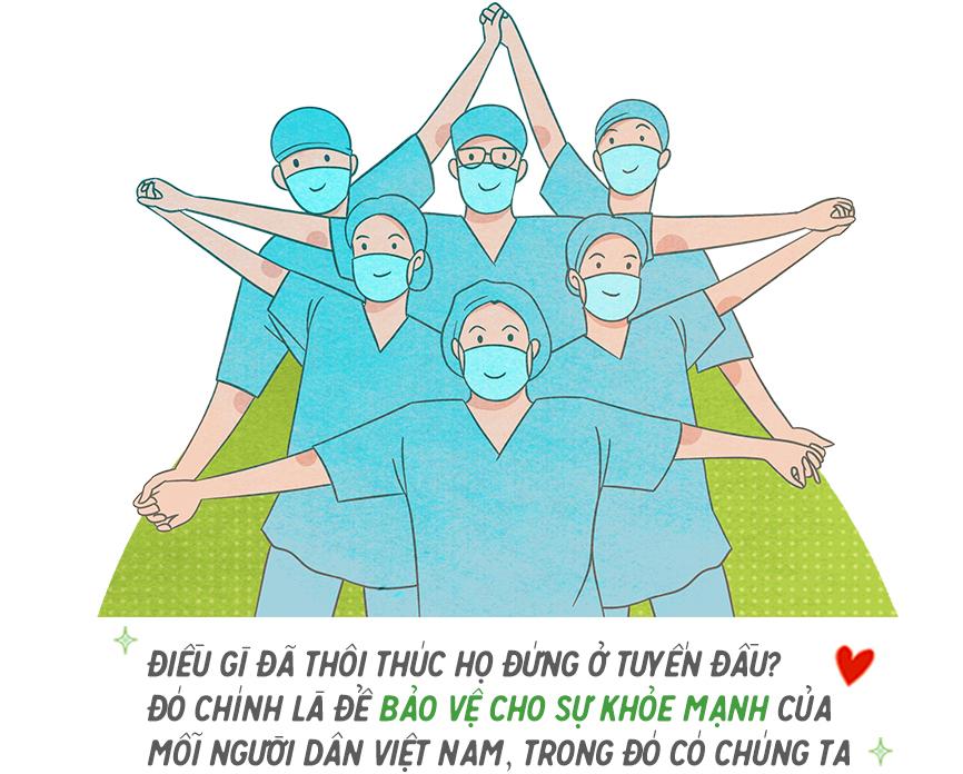 """""""Vùng Xanh Hy Vọng"""" vực lòng người Sài Gòn giữa tháng ngày khó quên - Ảnh 10."""