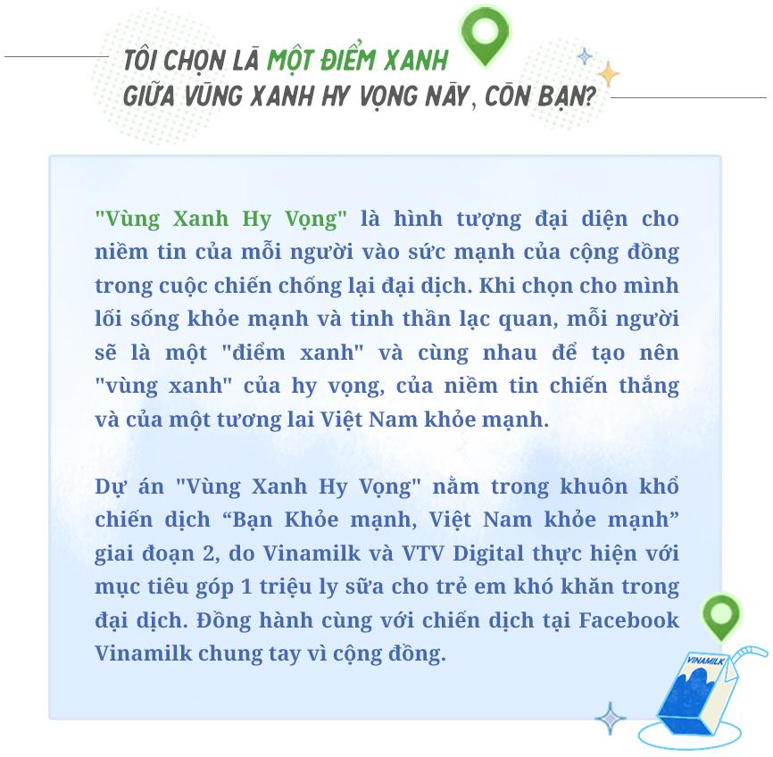 """""""Vùng Xanh Hy Vọng"""" vực lòng người Sài Gòn giữa tháng ngày khó quên - Ảnh 14."""