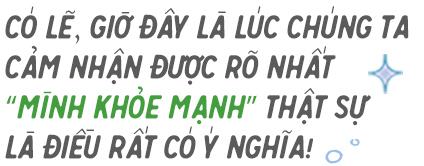"""""""Vùng Xanh Hy Vọng"""" vực lòng người Sài Gòn giữa tháng ngày khó quên - Ảnh 8."""
