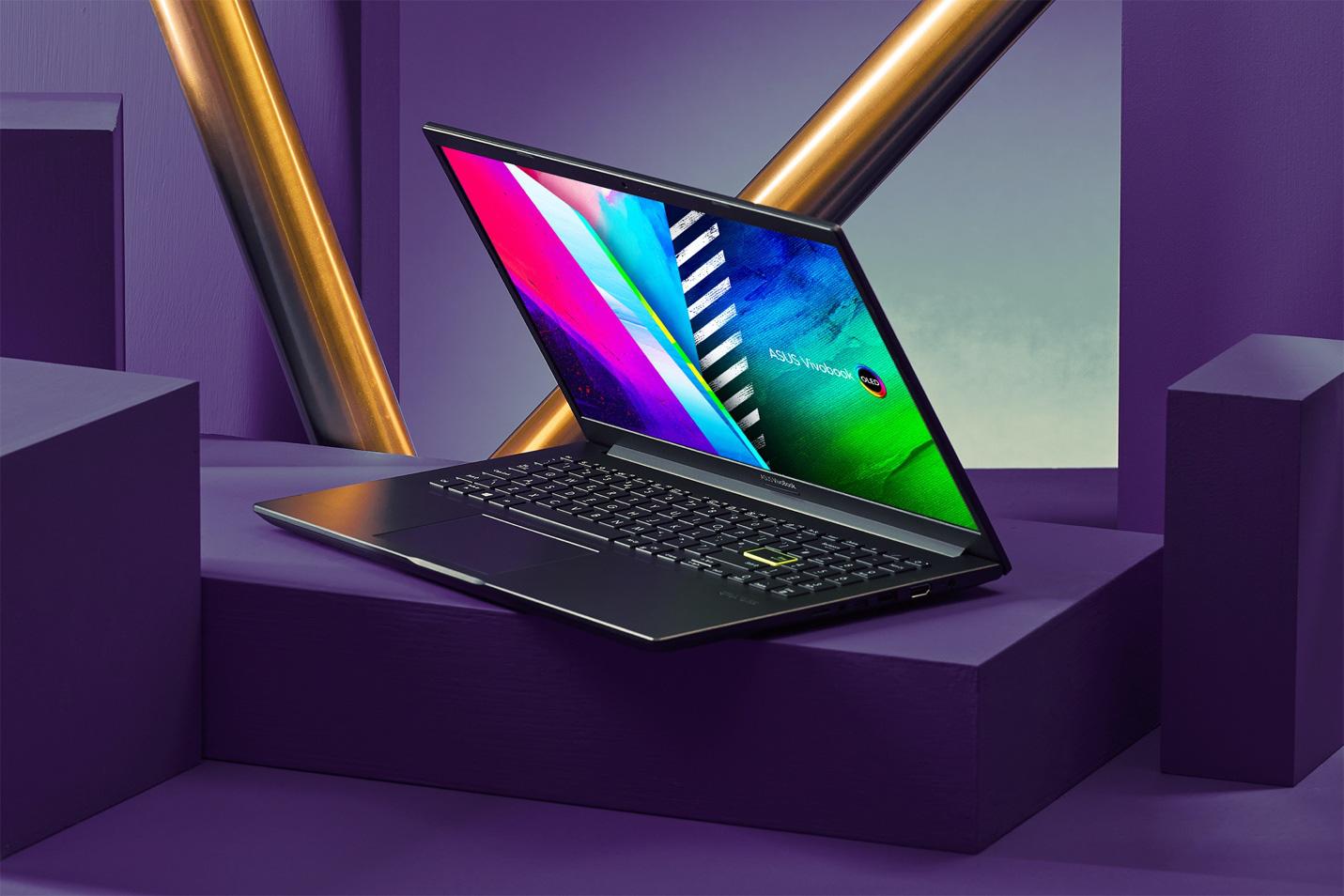 ASUS Vivobook 15 OLED (M513) - Laptop hoàn hảo trong phân khúc tầm trung - Ảnh 3.