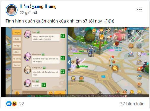 Game thủ nói gì khi thấy cả MOBA lẫn Battle Royale trong bom tấn nhập vai fantasy Cloud Song VNG? - Ảnh 6.