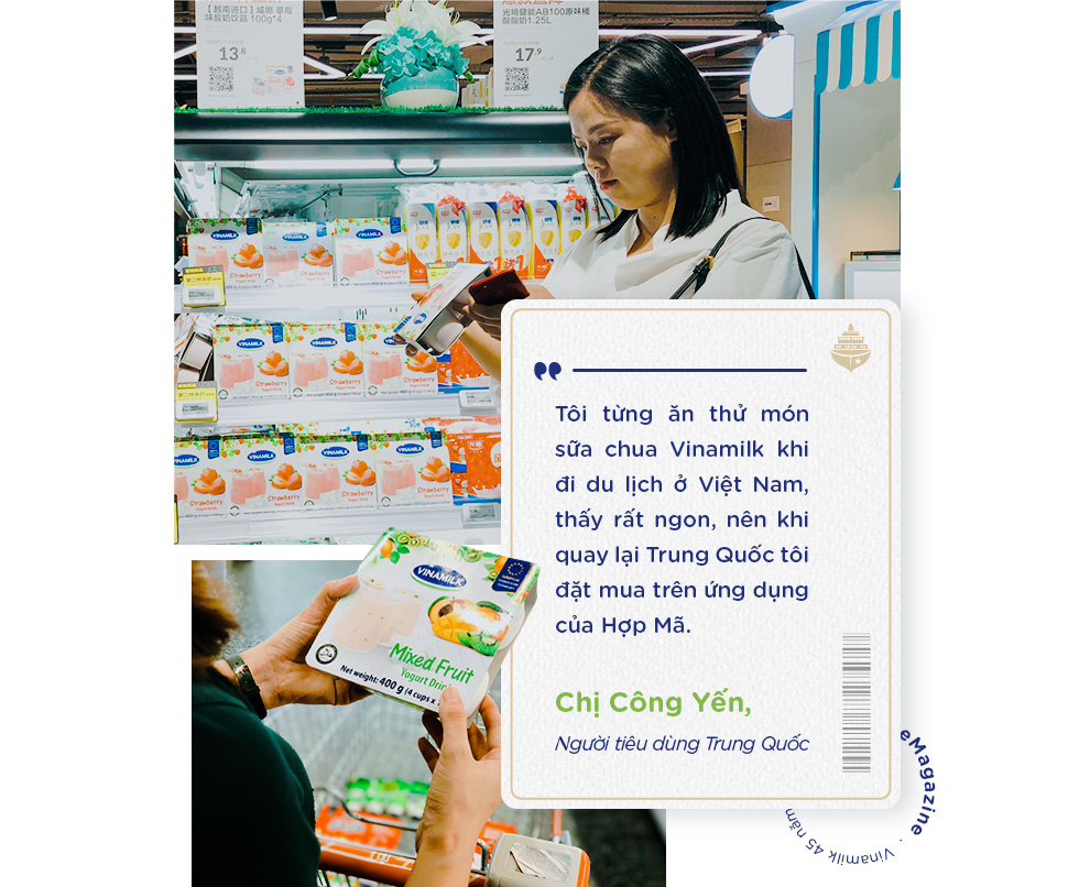 """Hương vị Việt Nam – """"Hoa tiêu"""" đưa con tàu Vinamilk vươn ra thế giới - Ảnh 7."""