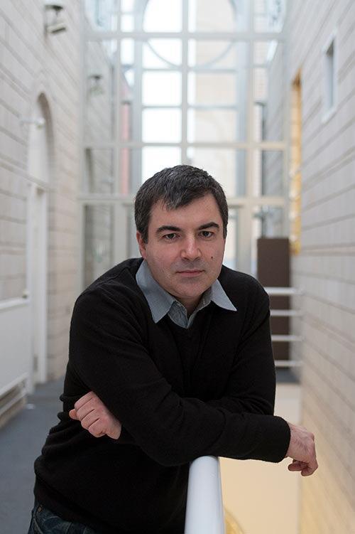 """Chủ nhân Nobel Vật lý: """"Giải thưởng VinFuture sinh ra để lắng nghe các nhà khoa học trên toàn cầu"""" - Ảnh 1."""