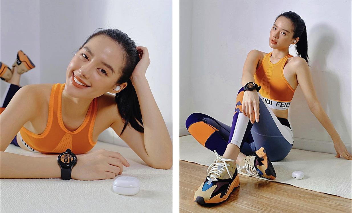 Châu Bùi và Khánh Linh đâu có bỏ lỡ trend mới đầy healthy này, bạn thì sao? - Ảnh 3.