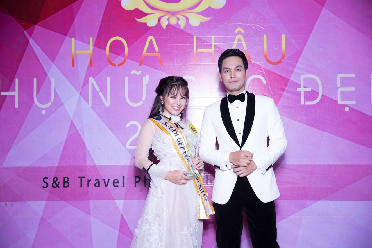 Trần Thảo Hiền - Hot girl với nhiều tài lẻ thu hút sự quan tâm của cộng đồng mạng - Ảnh 2.