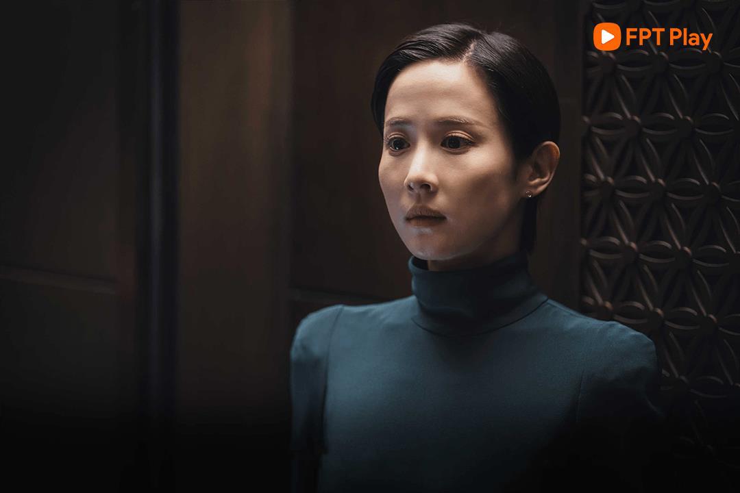 Cho Yeo Jeong vướng nghi án giết chồng, quyết chiến với hội phụ huynh nhà giàu trong Đẳng Cấp Thượng Lưu - Ảnh 4.