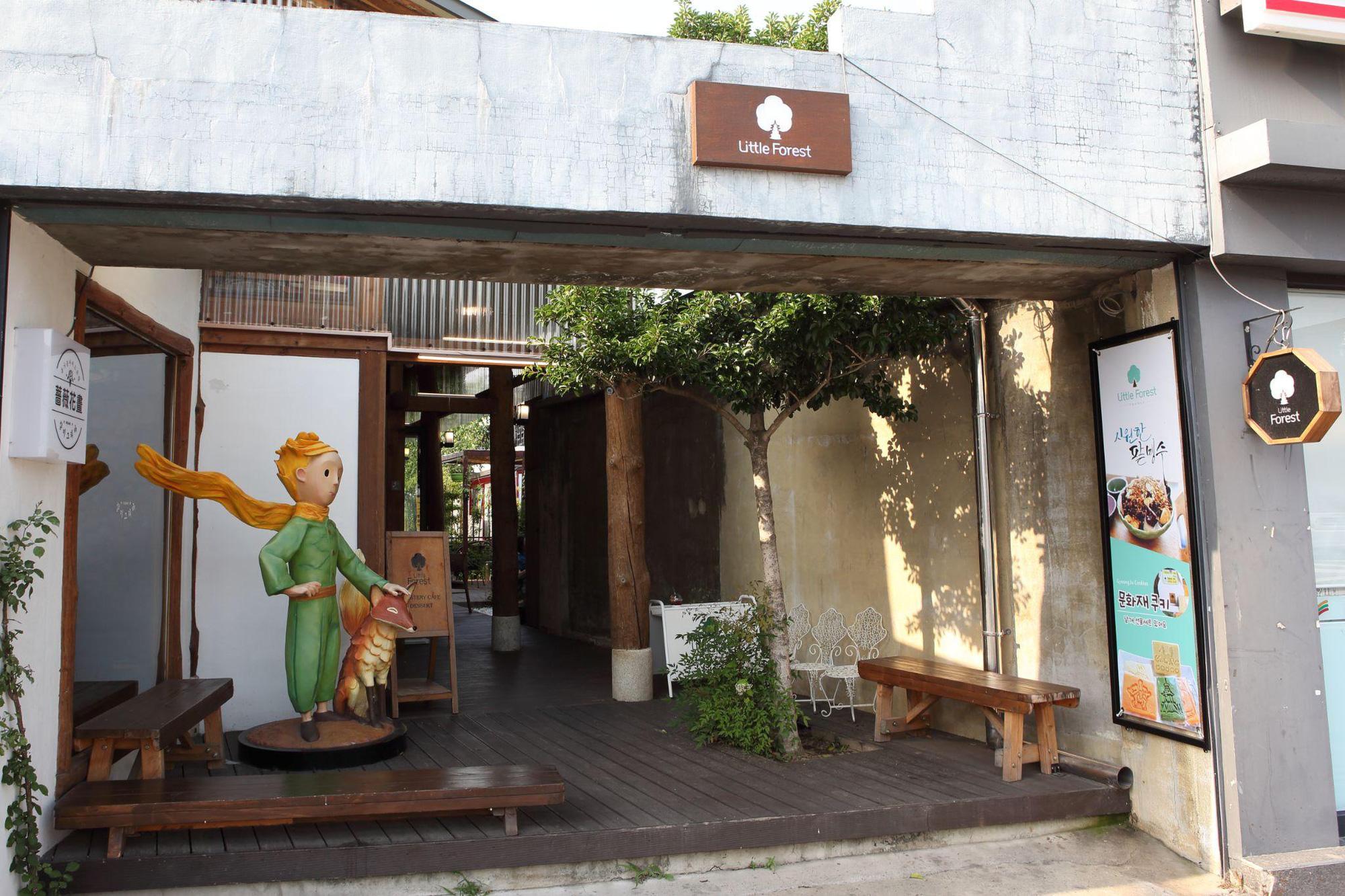 Cách người Gyeongbuk, Hàn Quốc biến nhà cổ Hanok thành những công trình thời thượng được cả Gen Z yêu thích - Ảnh 4.