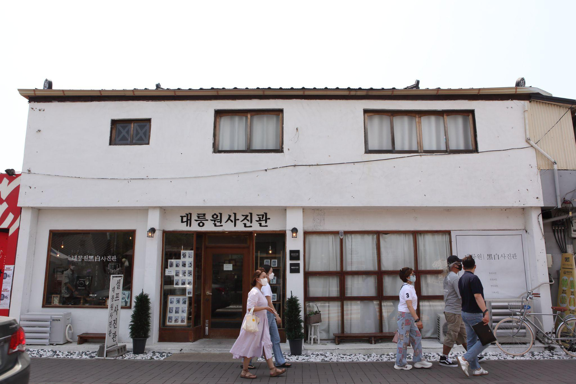 Cách người Gyeongbuk, Hàn Quốc biến nhà cổ Hanok thành những công trình thời thượng được cả Gen Z yêu thích - Ảnh 5.