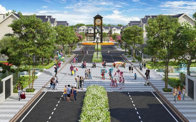 Hợp tác chiến lược giữa Times Garden Việt Nam và Raymond Architecture Design Office - Ảnh 1.
