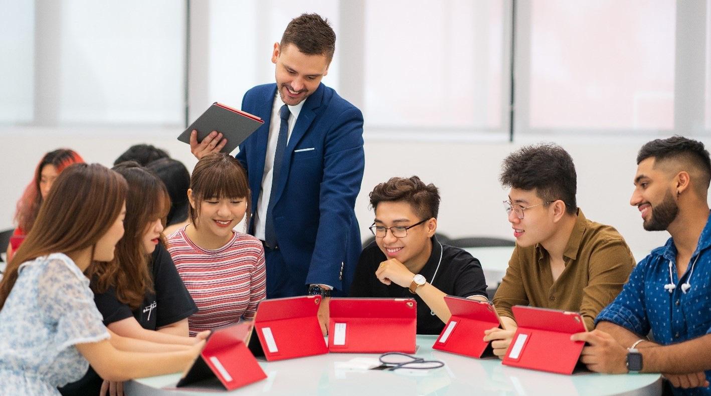 """Tiếp tục giấc mơ du học cùng chương trình """"Du học không gián đoạn"""" tại BUV - Ảnh 2."""
