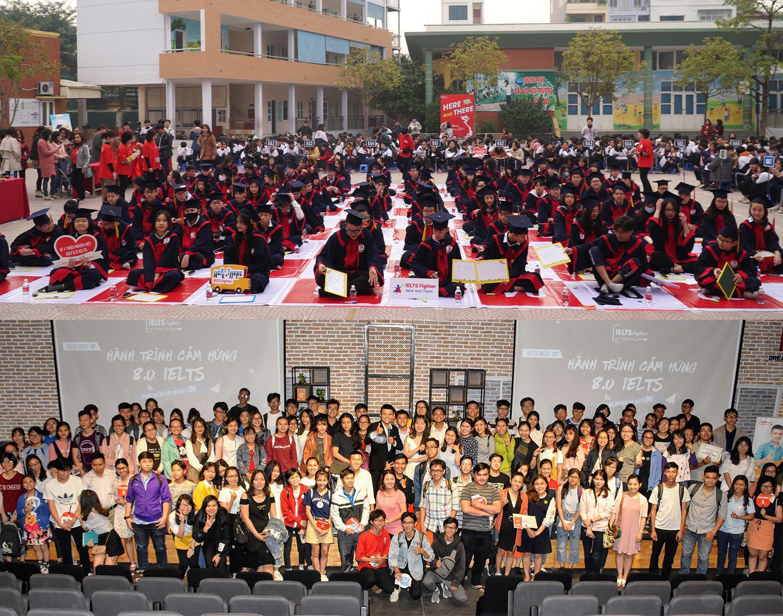 Đại sứ thương hiệu IELTS Junior - Cuộc thi Gen Z không thể bỏ qua - Ảnh 3.