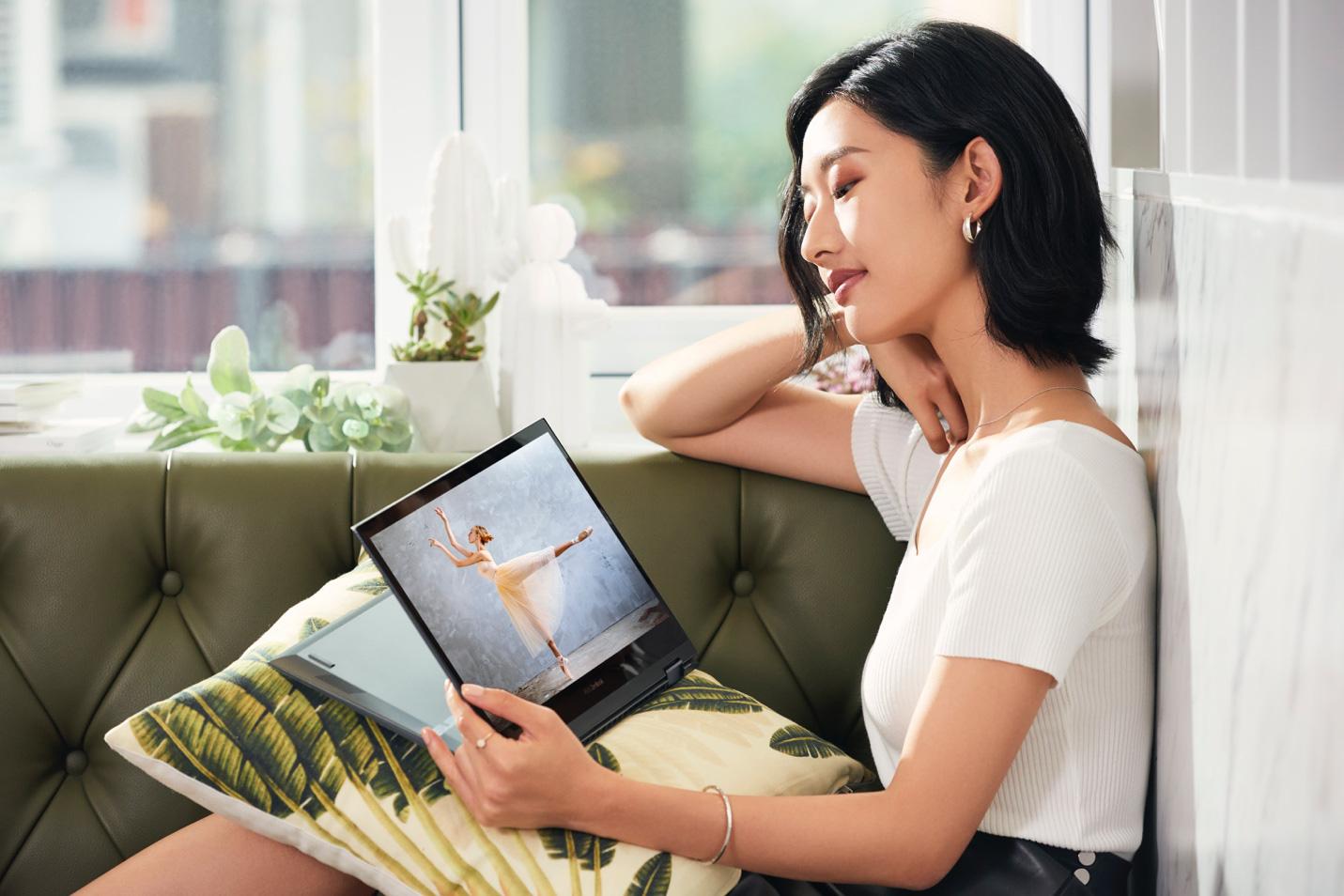 """ASUS cùng Intel® Evo™ Creators' Virtual Roadshow """"Lạc Quan Chống Dịch"""" - Ảnh 4."""