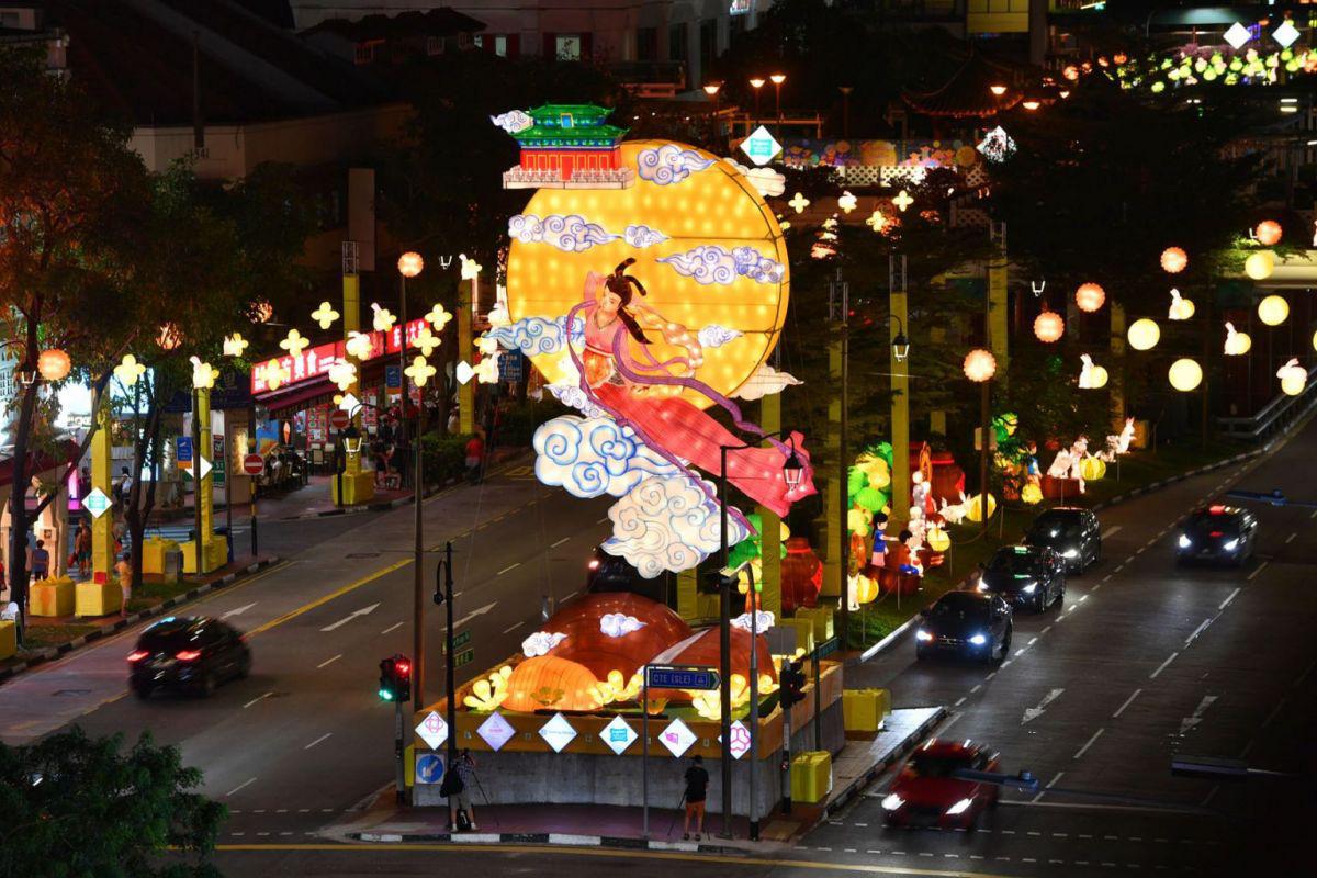 Đã phải lòng du lịch Singapore, bạn có thể tận hưởng loạt trải nghiệm hay ho ngay tại nhà - Ảnh 1.