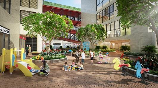 Văn Phú – Invest: Để mỗi công trình là một không gian sống đầy cảm hứng - Ảnh 3.