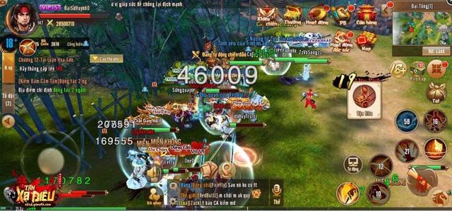 """3 bom tấn Perfect World """"cưa đổ"""" hàng triệu game thủ Việt Nam, tung hoành BXH trong nhiều năm liên tiếp - Ảnh 5."""